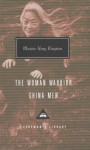 The Woman Warrior/China Men - Maxine Hong Kingston, Mary Gordon