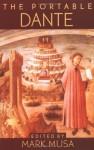 The Portable Dante - Mark Musa, Dante Alighieri
