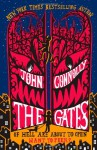 The Gates (Samuel Johnson, #1) - John Connolly