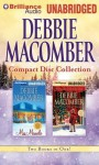 Debbie Macomber CD Collection 3: Mrs. Miracle, Call Me Mrs. Miracle - Debbie Macomber, Jennifer Van Dyck