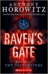 Raven's Gate (The Power of Five, #1) - Anthony Horowitz