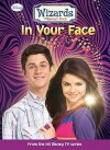 In Your Face - Heather Alexander