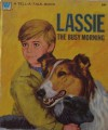 Lassie The Busy Morning - Jean Lewis, Larry Harris