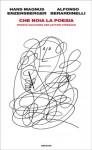 Che noia la poesia: Pronto soccorso per lettori stressati - Hans Magnus Enzensberger, Enrico Ganni, Alfonso Berardinelli