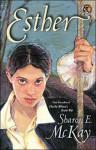 Esther - Sharon E. McKay