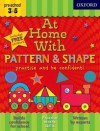 At Home with Pattern & Shape - Jenny Ackland