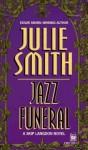 Jazz Funeral - Julie Smith