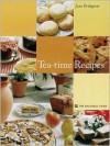 Tea Time Recipes - Jane Pettigrew