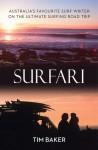 Surfari - Tim Baker