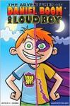 Sound Off! (Adventures of Daniel Boom AKA Loud Boy #1) - David Steinberg, Brian Smith