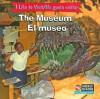 The Museum/El Museo - Jacqueline Laks Gorman, Susan Nations