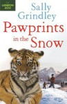Paw Prints in the Snow - Sally Grindley
