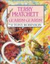 Guards! Guards! - Terry Pratchett, Tony Robinson