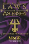 *OP Laws of Ascension Unlimited Edition (Mind's Eye Theatre) - Mike Boaz, Jess Heinig, Peter Woodworth