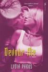 Devour Me - Lydia Parks