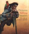 Pictures Telling Stories: The Art of Robert Ingpen - Robert Ingpen