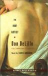 The Body Artist - Don DeLillo, Laurie Anderson