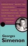 Georges Simenon - David Carter