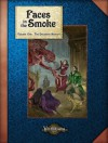 Faces in the Smoke Volume 1: the Secret Masters - Andrew Peregrine, Scott Rhymer