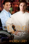 A Helping of Love - Andrew Grey