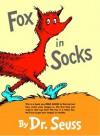Fox in Socks (Audio) - Dr. Seuss, David Hyde Pierce