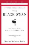 The Black Swan: The Impact of the Highly Improbable - Nassim Nicholas Taleb