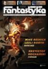 Nowa Fantastyka 326 (11/2009) - Krzysztof Kochański, Mike Resnick, Marek Krysiak, Thomas Ligotti, Joe R. Lansdale, Lezli Robyn