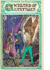 Wizard of Earthsea - Ursula K. Le Guin