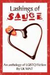 Lashings of Sauce - Josephine Myles