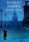 Oficer i szpieg - Robert Harris