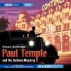 Paul Temple and the Sullivan Mystery: A BBC Radio 4 Full-Cast Dramatization - Francis Durbridge, Full Cast