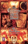 The California Book of the Dead - Tim Farrington