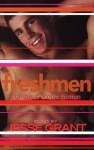 Freshmen: The Best Erotic Fiction - Jesse Grant