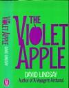 The Violet Apple - David Lindsay, J.B. Pick