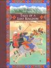 Tales of a Lost Kingdom: A Journey Into Northwest Pakistan - Erik L'Homme, François Place, Claudia Zoe Bedrick, Francois Place