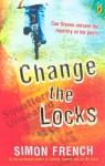 Change the Locks - Simon French