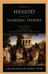 Works of Hesiod and the Homeric Hymns - Hesiod, Daryl Hine
