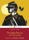 The Red Badge of Courage - Stephen Crane, Wendell Minor