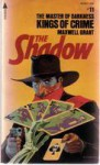 Kings Of Crime (The Shadow #11) - Walter B. Gibson, Maxwell Grant