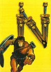 Nippur de Lagash: La Búsqueda de Teseo - Robin Wood, Sergio Mulko