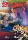 Serendipity - A Miscellany of Short Stories - John Butler