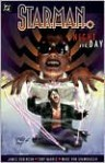 Starman, Vol. 2: Night and Day - James Robinson, Tony Harris, Wade Von Grawbadger
