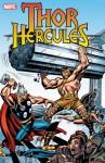 Thor vs. Hercules - Stan Lee, Gerry Conway, Steve Englehart, Bob Harras, Jack Kirby, John Buscema, Butch Guice, Gary Hartle, Jackson Guice