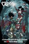 Rat Queens Free Preview - Kurtis J. Wiebe, Meg Dejmal, Roc Upchurch