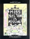 Miss Nelson is Missing - Harry Allard, James Marshall