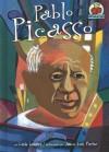 Pablo Picasso (Yo Solo: Biograffas/ on My Own Biography) (Spanish Edition) - Janice Lee Porter, Linda Lowery