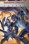 Dungeons & Dragons: Cutter - R.A. Salvatore, Geno Salvatore, David Baldeón