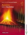 Access Skills in Non-fiction - Wendy Wren
