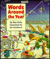 Words Around The Year - Roy Doty