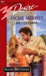 Mystery Lady - Jackie Merritt